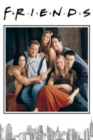 Friends: Sezona 6 online sa prevodom