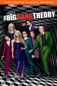 The Big Bang Theory: Sezona 6 online sa prevodom