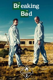 Breaking Bad: Sezona 2 online sa prevodom
