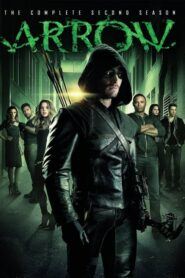 Arrow: Sezona 2 online sa prevodom