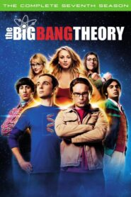 The Big Bang Theory: Sezona 7 online sa prevodom