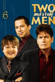 Two and a Half Men: Sezona 6 online sa prevodom