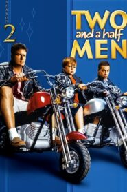 Two and a Half Men: Sezona 2 online sa prevodom
