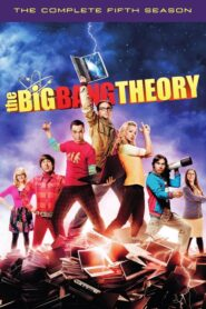 The Big Bang Theory: Sezona 5 online sa prevodom