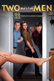 Two and a Half Men: Sezona 11 online sa prevodom