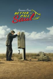 Better Call Saul: Sezona 1 online sa prevodom