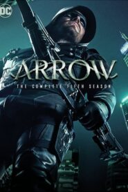 Arrow: Sezona 5 online sa prevodom