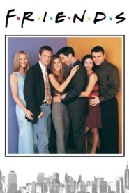Friends: Sezona 7 online sa prevodom