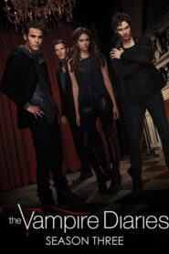 The Vampire Diaries: Sezona 3 online sa prevodom