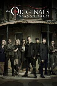 The Originals: Sezona 3 online sa prevodom