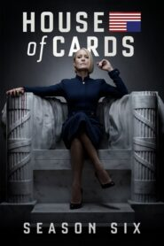 House of Cards: Sezona 6 online sa prevodom