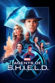 Marvel's Agents of S.H.I.E.L.D. online sa prevodom