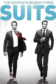 Suits: Sezona 3 online sa prevodom