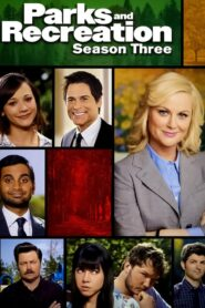 Parks and Recreation: Sezona 3 online sa prevodom