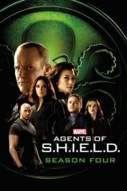 Marvel's Agents of S.H.I.E.L.D.: Sezona 4 online sa prevodom