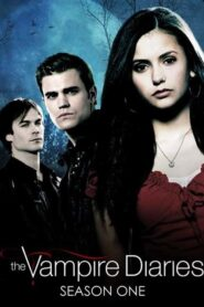 The Vampire Diaries: Sezona 1 online sa prevodom