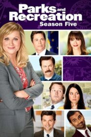 Parks and Recreation: Sezona 5 online sa prevodom