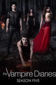 The Vampire Diaries: Sezona 5 online sa prevodom