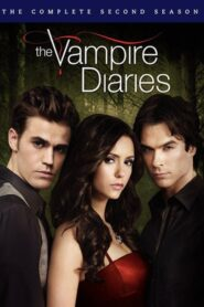 The Vampire Diaries: Sezona 2 online sa prevodom