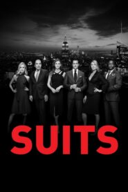 Suits online sa prevodom