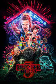 Stranger Things online sa prevodom