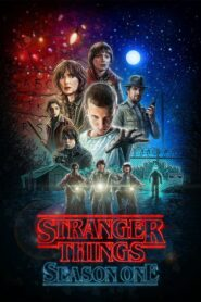 Stranger Things: Sezona 1 online sa prevodom