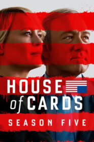 House of Cards: Sezona 5 online sa prevodom