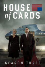 House of Cards: Sezona 3 online sa prevodom