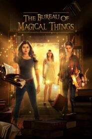 The Bureau of Magical Things: Sezona 1 online sa prevodom