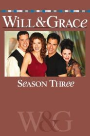 Will & Grace: Sezona 3 online sa prevodom