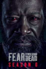 Fear the Walking Dead: Sezona 6 online sa prevodom