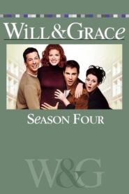 Will & Grace: Sezona 4 online sa prevodom