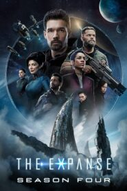 The Expanse: Sezona 4 online sa prevodom