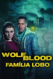Wolfblood: Sezona 5 online sa prevodom