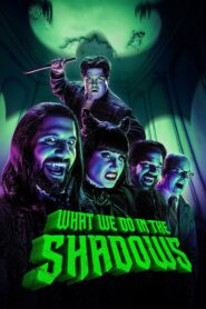 What We Do in the Shadows: Sezona 2 online sa prevodom