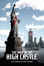 The Man in the High Castle: Sezona 1 online sa prevodom