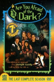 Are You Afraid of the Dark?: Sezona 7 online sa prevodom