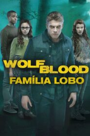Wolfblood: Sezona 3 online sa prevodom