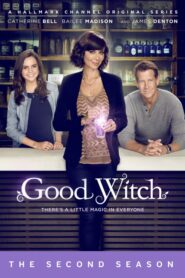 Good Witch: Sezona 2 online sa prevodom