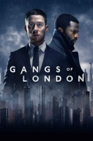Gangs of London online sa prevodom