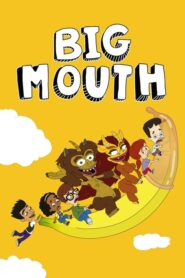 Big Mouth online sa prevodom