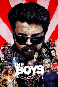 The Boys: Sezona 2 online sa prevodom