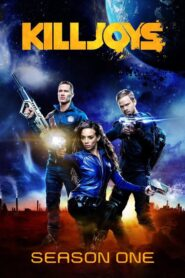 Killjoys: Sezona 1 online sa prevodom