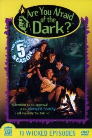 Are You Afraid of the Dark?: Sezona 5 online sa prevodom