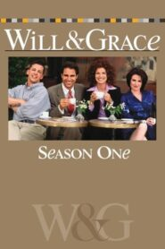 Will & Grace: Sezona 1 online sa prevodom