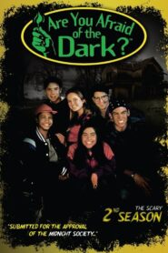 Are You Afraid of the Dark?: Sezona 2 online sa prevodom