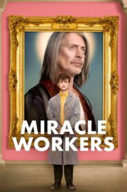 Miracle Workers: Sezona 1 online sa prevodom