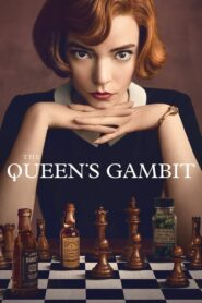 The Queen's Gambit: Sezona 1 online sa prevodom