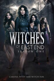 Witches of East End: Sezona 1 online sa prevodom