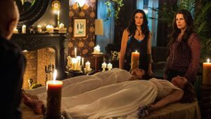 Witches of East End: 2×10 online sa prevodom